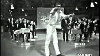 Rocky Roberts - Stasera Mi Butto. + TESTO. 1968