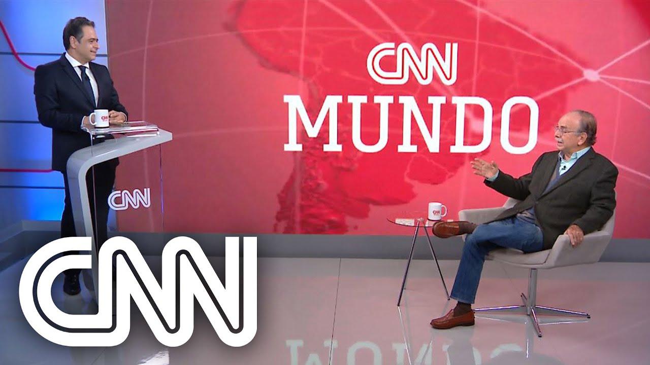 CNN Mundo #20 - China impõe barreiras para frigoríficos do Brasil