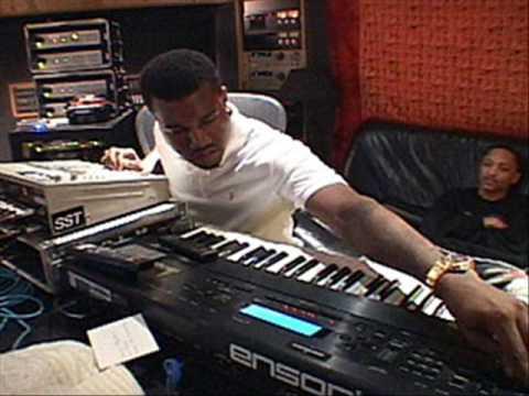 Jin Ft. Kanye West - I Gotta Love (Instrumental) (Prod. By Kanye West)