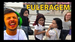 Baixar CANTANDO EM PUBLICO MC WM FULERAGEM, TENIS BARULHENTO - CAIO RESPONDE #97