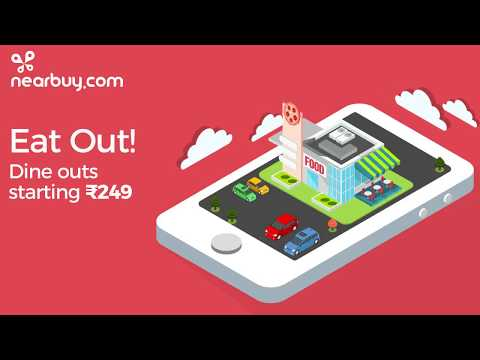 Step-Out With nearbuy.com