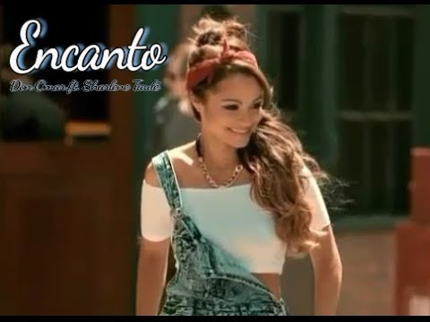 ENCANTO - Don Omar ft. Sharlene Taulé