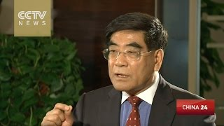 Exclusive interview with Sinopec Chairman Fu Chengyu