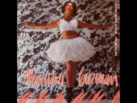 Alejandra Guzman La casa del sol naciente !