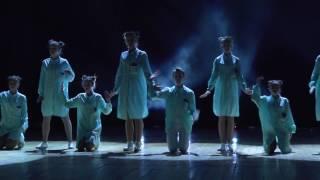 концерт Ma Yummy Dance Studio 10 12 16 часть 2
