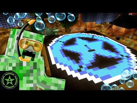 Let's Play Minecraft – Episode 211 – Achievelantis