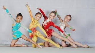 Юные гимнастки.  Красивое выступление в Нижнем Новгороде.(Юные гимнастки. Красивое выступление юных гимнасток в Нижнем Новгороде. Соревнования по художественной..., 2015-10-19T14:20:43.000Z)
