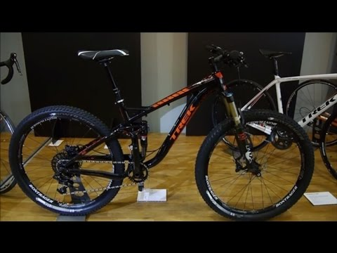 e6991a4b2c5 Trek Fuel Ex 9 - 2015 - YouTube