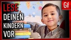 Kindern vorlesen - Erziehung & Förderung | Praktische Tipps #2