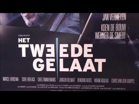 Mariënstede's Filmnocturne - 2017 | Het Tweede Gelaat + interview cast