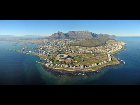 African Impact's Volunteer Projects in Cape Town, South Africa