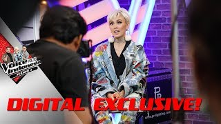 Video EXCLUSIVE! BUKA-BUKA'AN WITH AGNEZMO  | VLOG #4 | The Voice Kids Indonesia S2 GTV 2017 download MP3, 3GP, MP4, WEBM, AVI, FLV April 2018