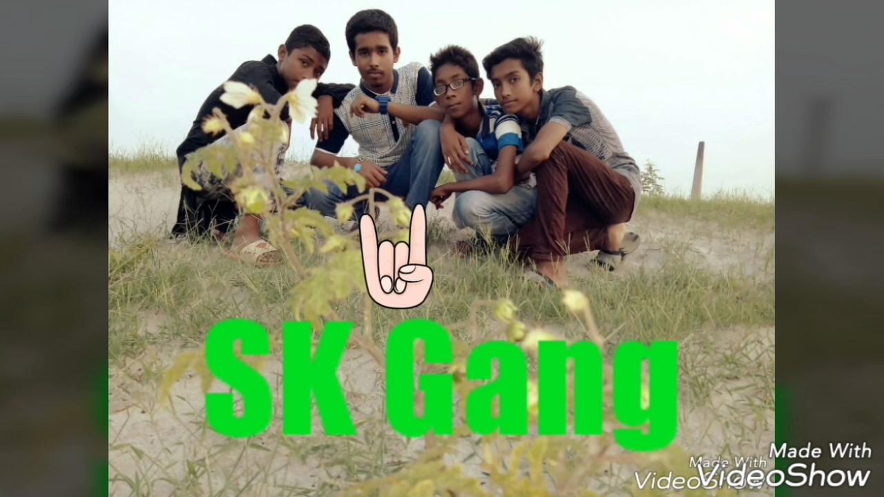 Image result for sk gang