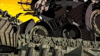 OVA COMPLETO Tailenders Legendado HD