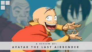 GR Review: Avatar The Last Airbender