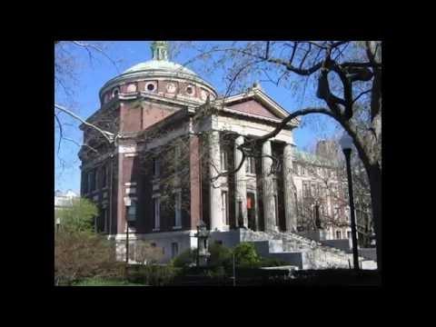 Best Universities   8- Columbia University