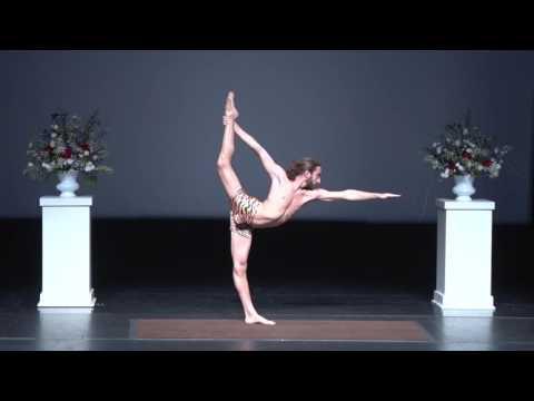Julian Garcia (CO) USA Yoga Finals