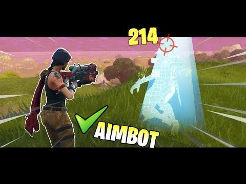 This Default Has The Best Gaming Chair. / Fortnite Hacker | -Dilka