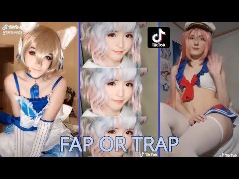 🙄Tik Tok Fap Or Trap Edition V6🤔