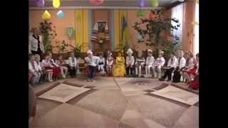 Свято Осені в середній групі