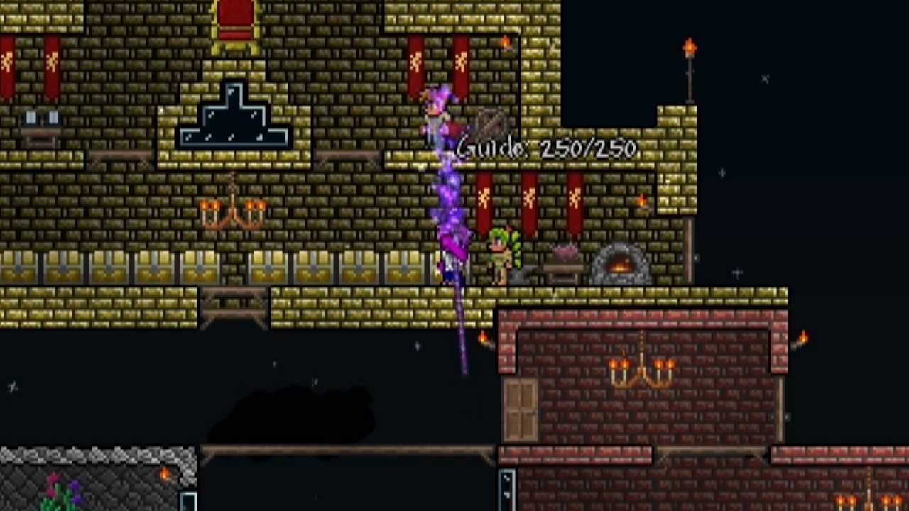 how to get the phoenix blaster in terraria