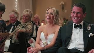 "Sierra & Ryan's Wedding - ""Make It Easy"""