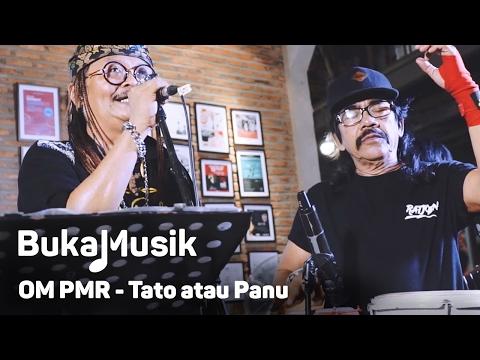 BukaMusik: OM PMR - Tato atau Panu (Posesif by Naif Cover)