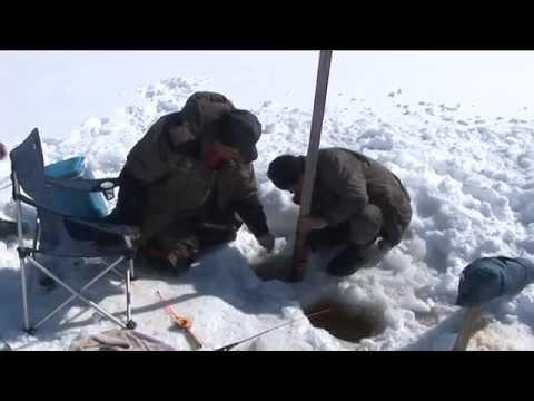 зимняя рыбалка - 2014-11-03 23:47:34