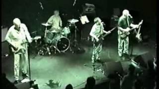 DUCKS DE LUXE - Fireball (Massy 2008)