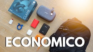 ZAINO TECH ECONOMICO DA VIAGGIO