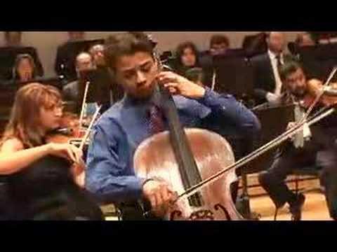 Saint-Saens Cello Concerto Pt. 2/Juan-Salvador Carrasco (12)
