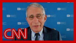 CITIZEN by CNN: Dr. Fauci on US coronavirus death toll