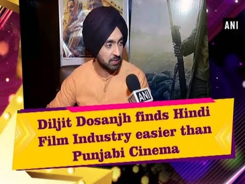 Diljit Dosanjh finally spills the beans over his obsession for Kylie Jenner - Bollywood News