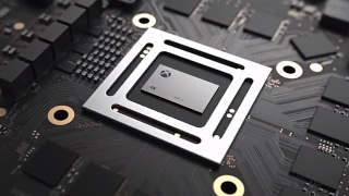 Say What!??! Xbox Scorpio Added 2 More Gigs Of Memory! WOW!