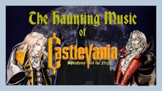 Masterworks of Video Game Music: Castlevania - Symphony of the Night