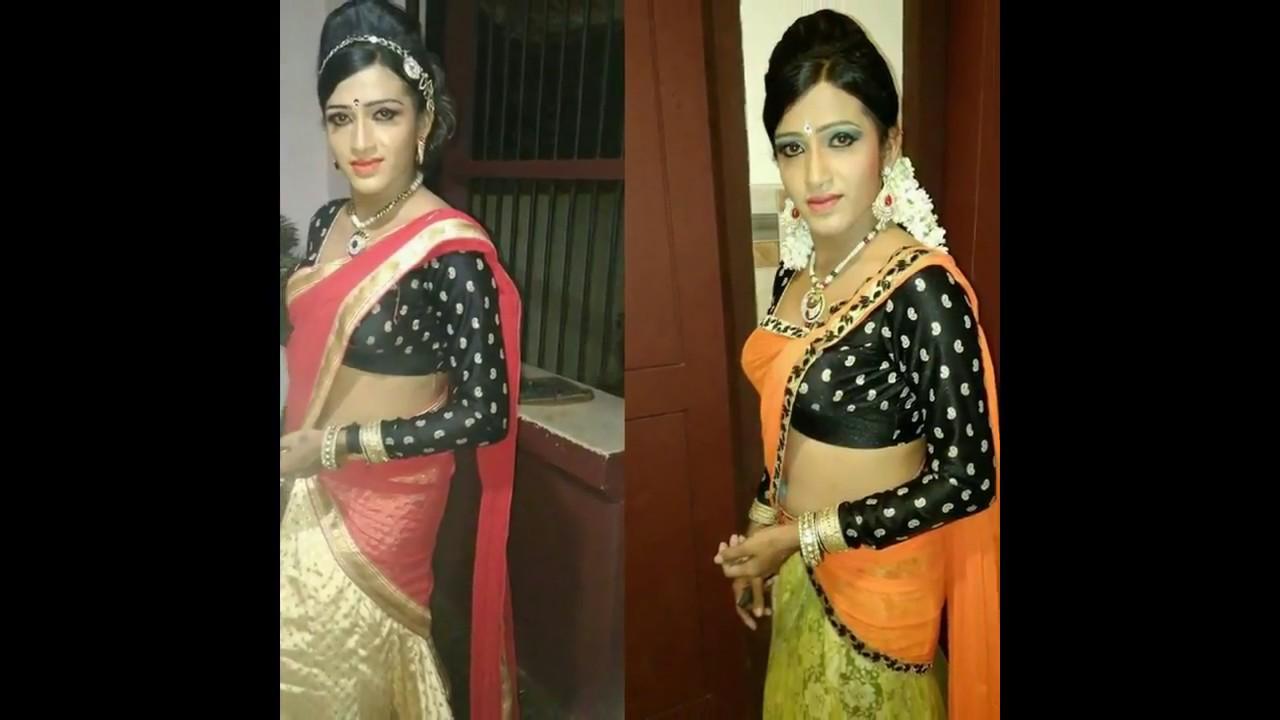 Boy To Girl Transformation India 2018
