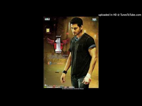 1.Nenokkadine ROOLING TITLES ORIGINAL BGM DOWNLADABLE