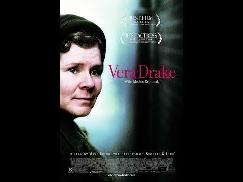 Vera Drake (2004) | Trailer | HD
