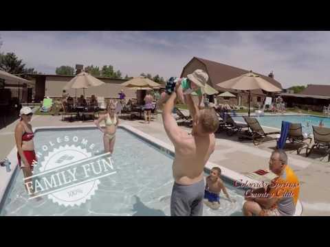 Colorado Springs Country Club 2017