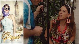 Silvia, frente a ti - Capítulo 17: Livia reclama a Fernando por conquistar a su mamá | Televisa