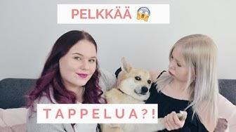 KUMPI YMMÄRTÄÄ PAREMMIN RUOTSIA !?