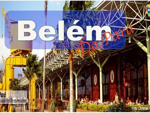 Belém do Pará, o que fazer lá?| Que viagem