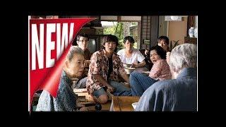 加瀬亮、吉村界人、光石研、吹越満らが「モリのいる場所」で山崎努&樹...