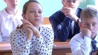 Урок антитеррористической безопасности в школе №2