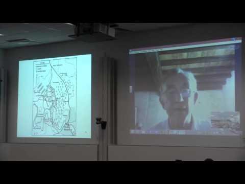 Agincourt Conference 2015 - University of Southampton - Peter Hoskins