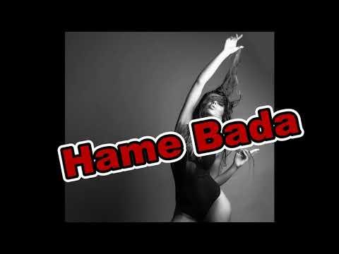 Sasy mankan Hame bada oficial video new remix(ساسی مانکن)