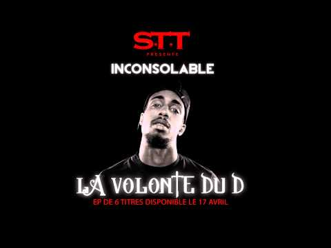 STT - Inconsolable