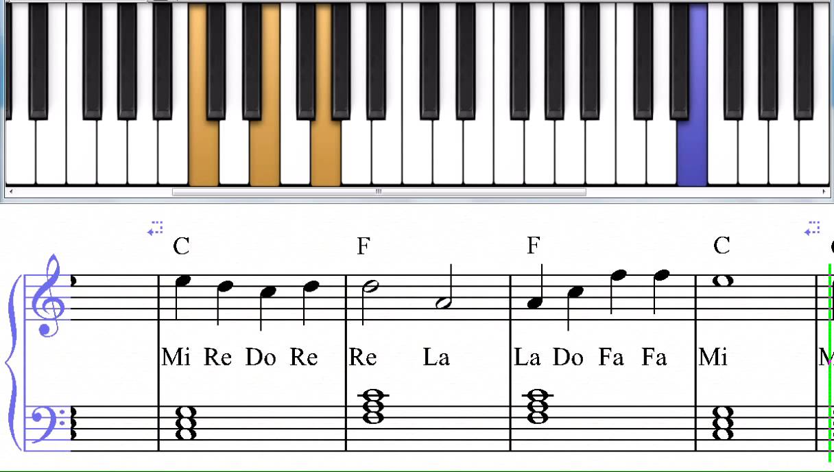 Eight days a week the beatles ballad piano level 4v youtube eight days a week the beatles ballad piano level 4v hexwebz Image collections