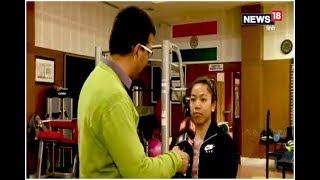 Mirabai Chanu Exclusive Interview: भारतीय भारोत्तोलन खिलाड़ी