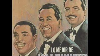 Karaoke - Los Tres Diamantes - Embrujo